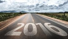 2016 Written On Rural Road