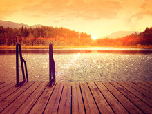 Wonderful Sunset - Peaceful La...