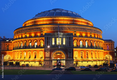 Papiers peints Opera, Theatre The Royal Albert Hall in London