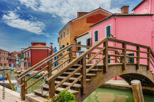 Fototapety, obrazy: Venice, Burano