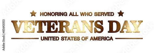 logo veterans day #85643053