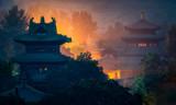 Świątynia Shaolin - 85674843