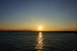 みやざき臨海公園からの夕景