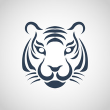 Tiger Logo Vector