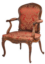 Arm Chair Vintage Antique Old Stylish Contemporary