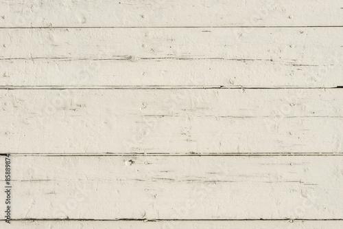 Poster Bois Nordic Style weiß Hintergrund Holz