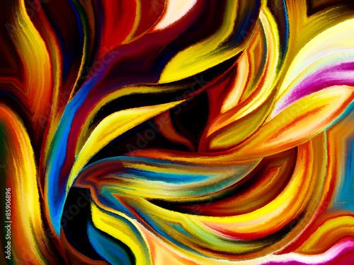 Virtual Shapes Canvas