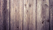 Old wooden slat wall as background