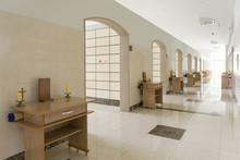Catholic Cinerarium