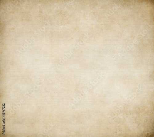 Deurstickers Retro grunge corrugated or fluted paper background