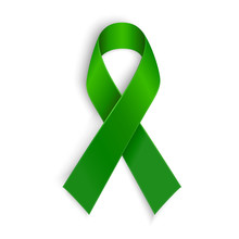 Green Ribbon. Scoliosis, Menta...