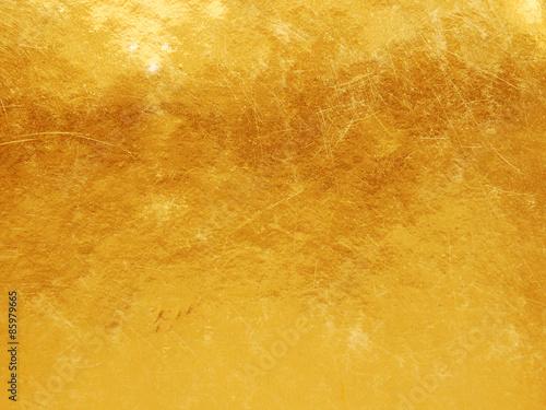 Fotografia  gold