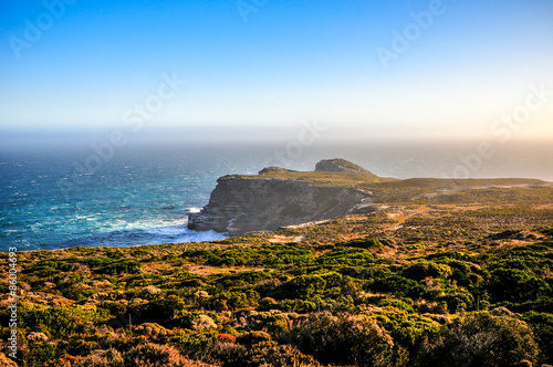 Valokuva  Cape of Good Hope - South Africa