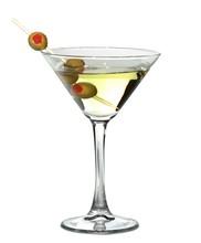 Martini, Cocktail, Martini Gla...