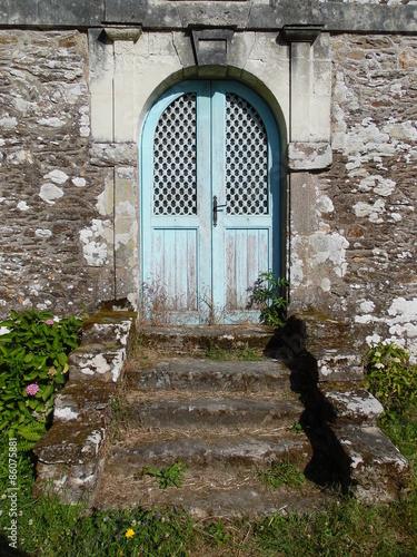 Saint-Herblain - Chapelle du Château de la Gournerie - Buy this ...