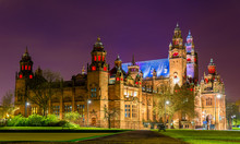 Kelvingrove Art Gallery And Mu...