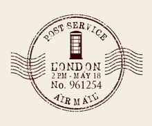 Stamp Mail