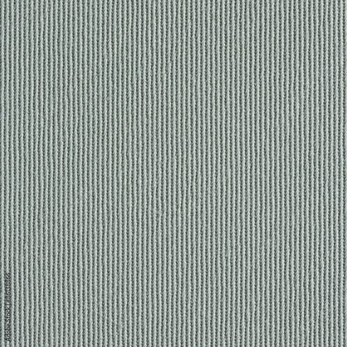 Poster Tissu gray fabric texture for background