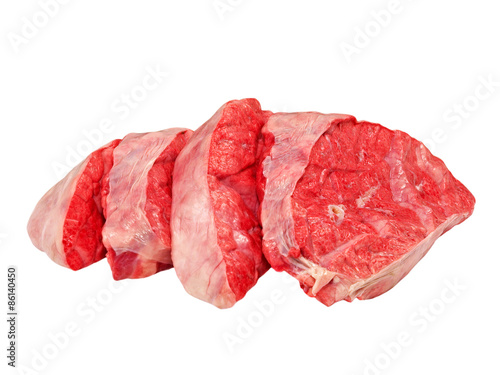 Cow lung