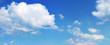 ciel bleu et nuage 18