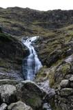 Lake District waterfall