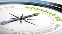 Changer Pour Une Nouvelle Vie,...