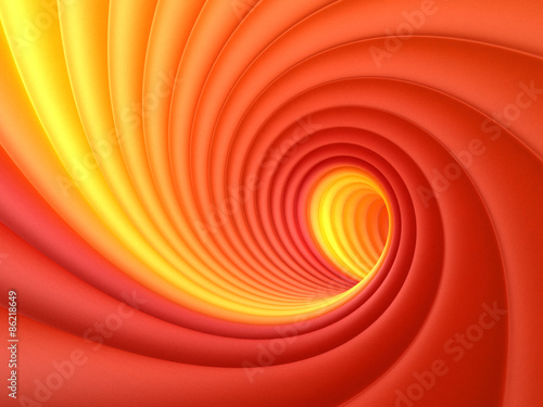 Colorful Vortex