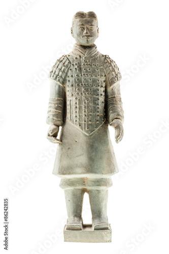 Foto op Plexiglas Xian Xian warrior