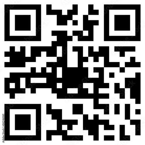 Valokuva  QR Code
