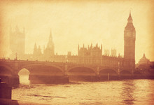Buildings Of Parliament With ...
