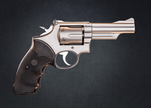 Smith & Wesson 357 Magnum Revo...