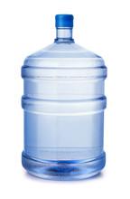 Five Gallon Plastic Water Bottle