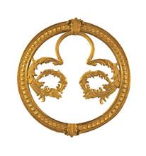 Old Decorative Frame