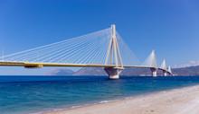 Rio–Antirrio Bridge, The Lon...