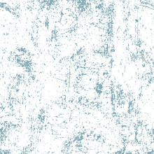 Distressed Texture, Grunge Background. Vector Seamless Pattern