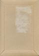 Brauner Karton, Textur