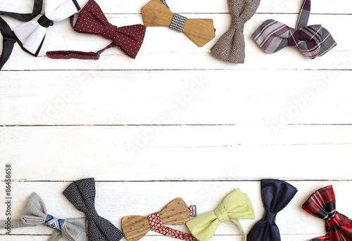 Cuadros en Lienzo bow-tie