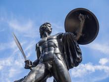 Achilles Statue, Hyde Park, London