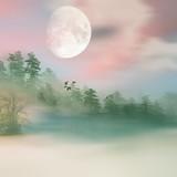 Beautiful landscape - 86468492