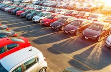 Dealer New Cars Stock