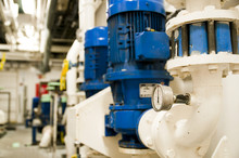 Offshore Ship Valves, Pipes, M...