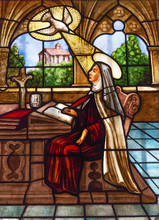 St Teresa Stained Glass Conven...