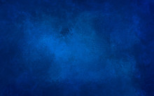 Sapphire Blue Background With ...