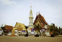 Wat Mahathat Yasothon June 2 2...