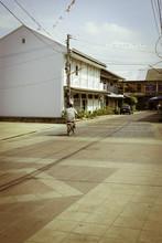 "Yasothon June 2 2015:""Old Town..."