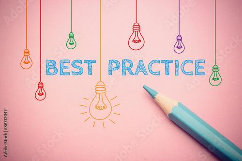 Fotografía  Best Practice