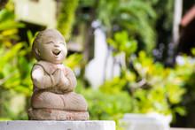 Sculpture For Garden Decoration