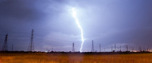 Electrical Storm Thunderstorm ...