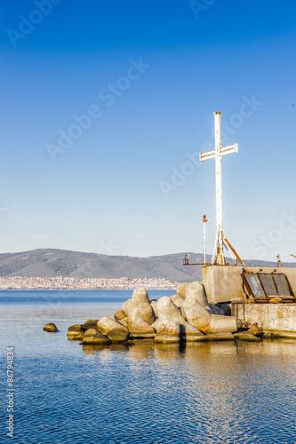 Photo  Nesebar, Pearl of the Black Sea, Bulgaria
