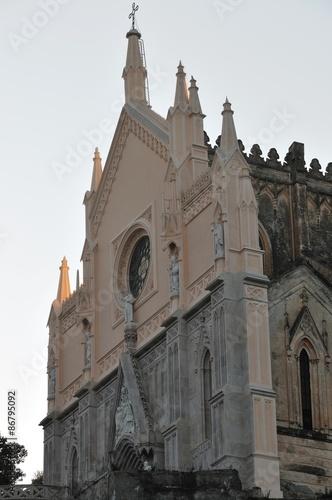 Fotografia, Obraz Gaeta, la chiesa di San Francesco